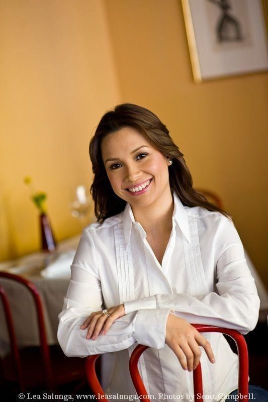 Lea Salonga Miss Lea Salonga is one of the best singer in the world Shes judge