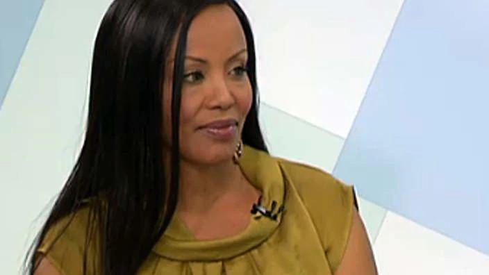 Leah Chishugi How I survived the genocide Leah Chishugi SBS News