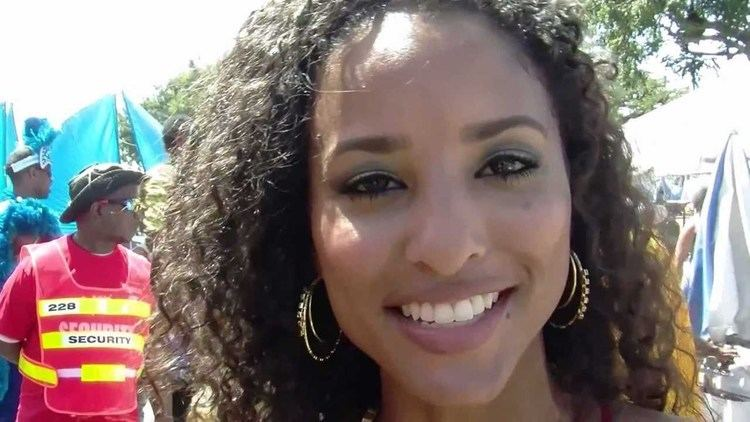 Leah Marville OCTV CARNIVAL LEAH MARVILLE YouTube