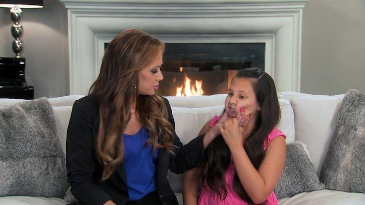 Leah Remini: It's All Relative We39re Not Physical Leah Remini It39s All Relative YouTube