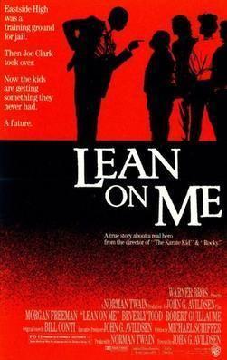 Lean on Me (film) Lean on Me film Wikipedia
