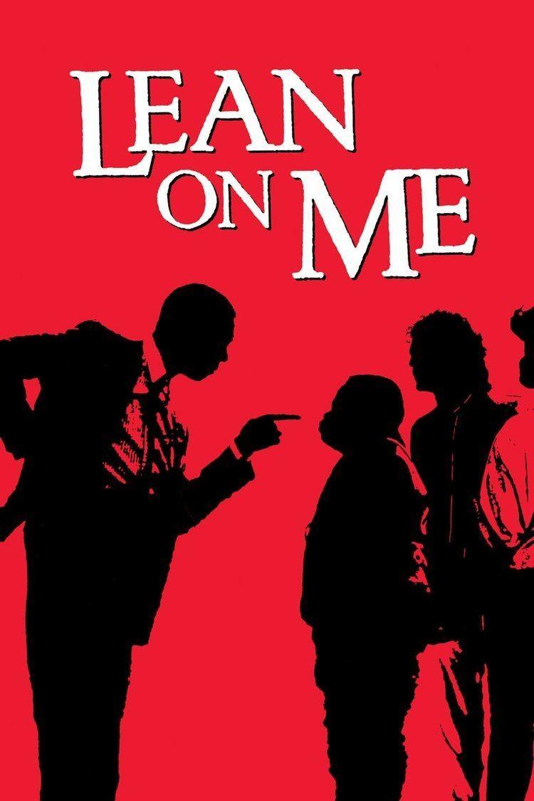 Lean on Me (film) wwwgstaticcomtvthumbmovieposters11427p11427