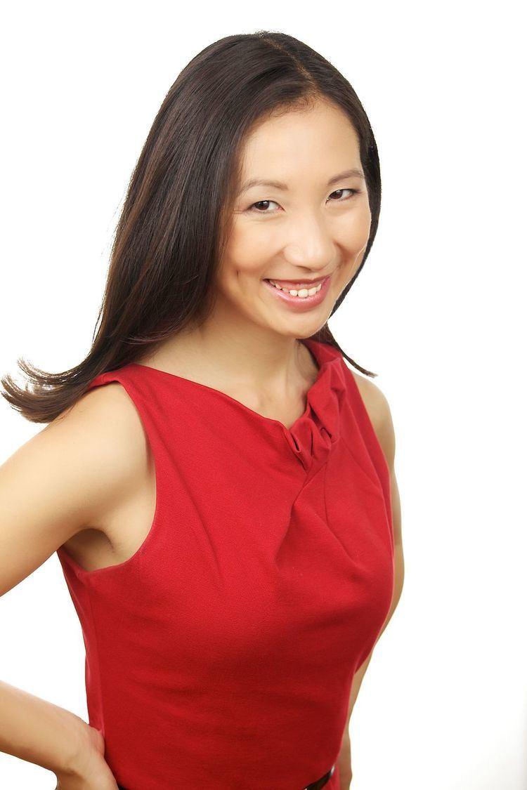 Leana Wen Leana Wen profile The Rhodes Project