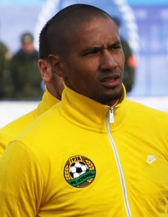 Leandro da Silva (footballer born 1985)