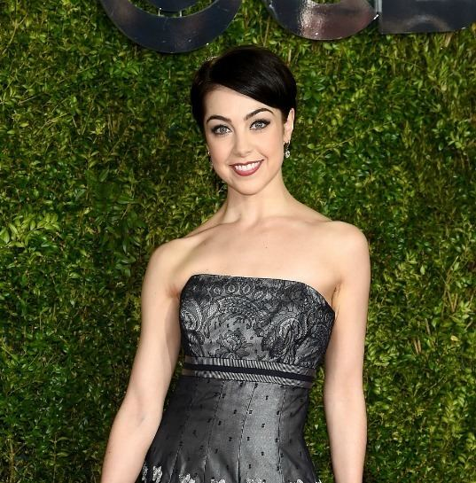 Leanne Cope The Makeup Examiner Leanne Cope at The Tony Awards Get the Look