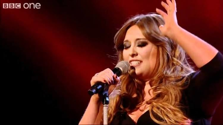Leanne Mitchell Leanne Mitchell performs Its A Mans Mans Mans World The Voice