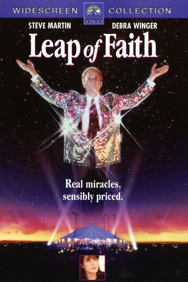 Leap of Faith (film) wwwgstaticcomtvthumbdvdboxart14463p14463d