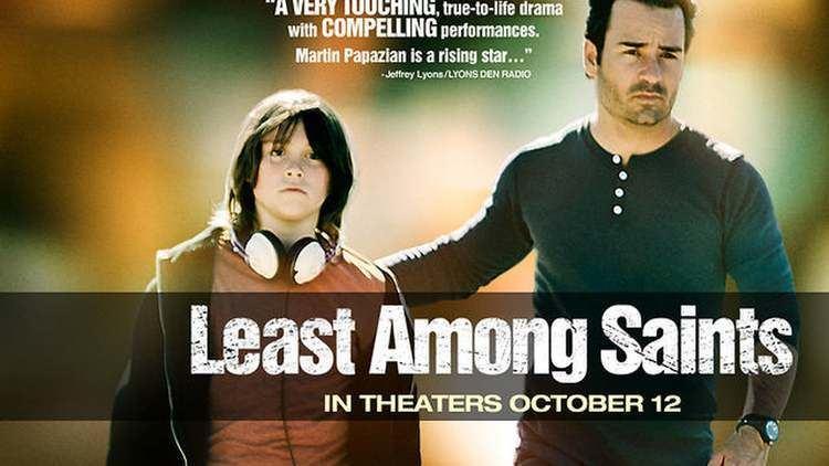 Least Among Saints OFFICAL TRAILER Least Among Saints on Vimeo