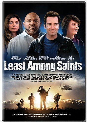 Least Among Saints Amazoncom Least Among Saints Laura San Giacomo Charles Dutton