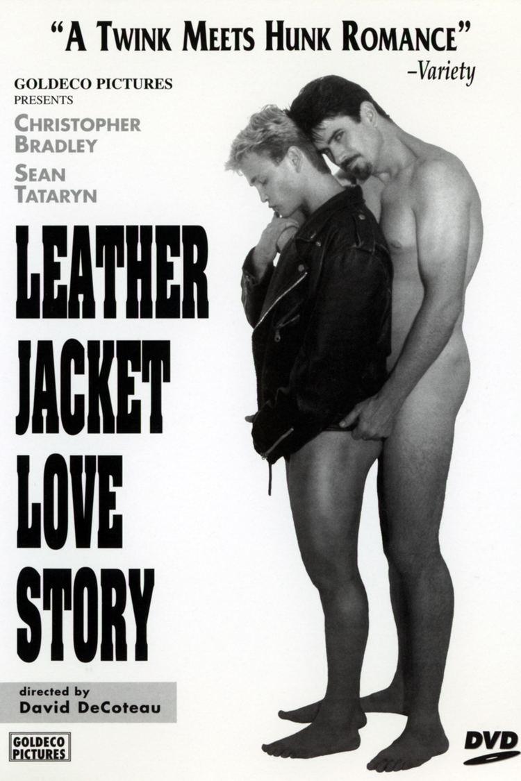 Leather Jacket Love Story wwwgstaticcomtvthumbdvdboxart65539p65539d