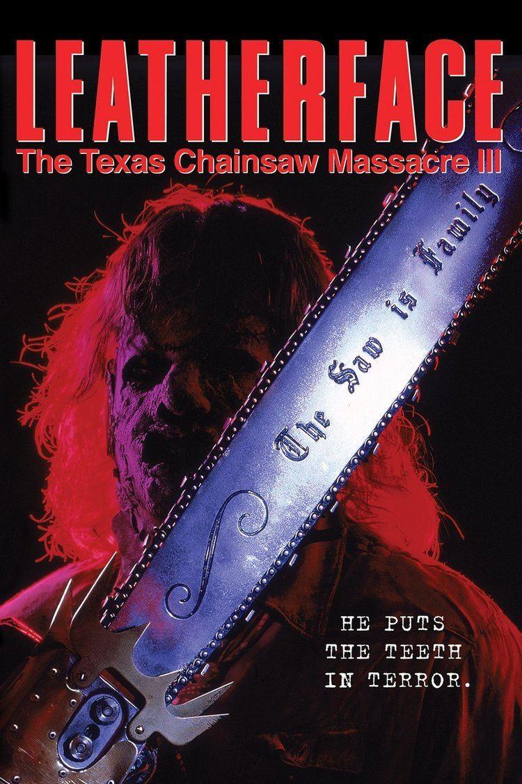 Leatherface: The Texas Chainsaw Massacre III wwwgstaticcomtvthumbmovieposters12073p12073