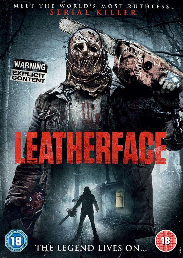 Leatherface Film