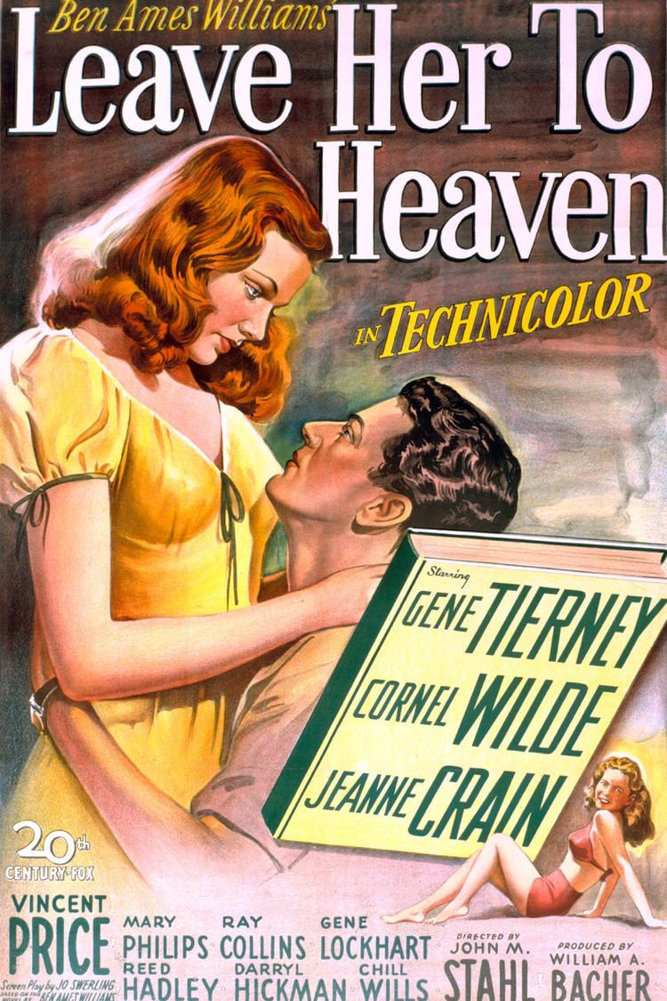Leave Her to Heaven wwwgstaticcomtvthumbmovieposters5305p5305p