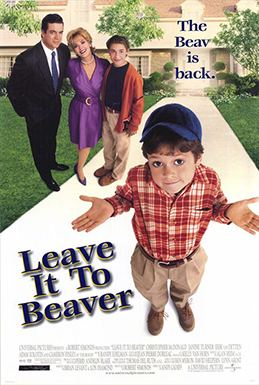 Leave It to Beaver (film) Leave It to Beaver film Wikipedia