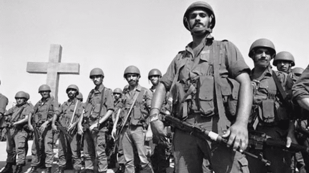 Lebanese Civil War Lebanon civil war still haunts families of disappeared The Times