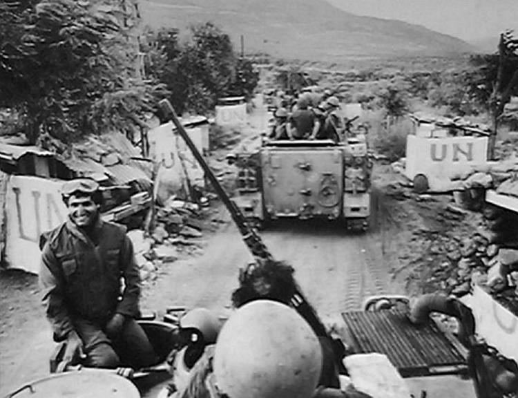 Lebanese Civil War Lebanese Civil War LookLex Encyclopaedia
