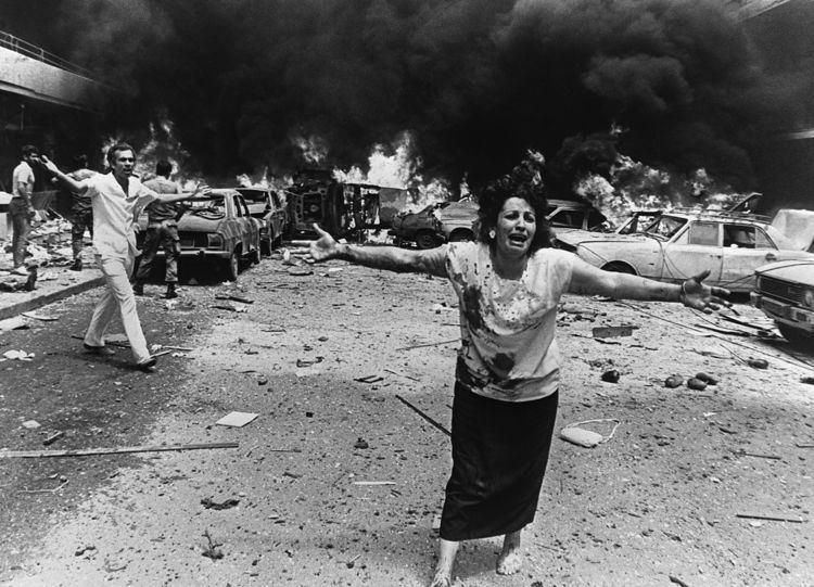Lebanese Civil War 1000 ideas about Lebanese Civil War on Pinterest Beirut Beirut