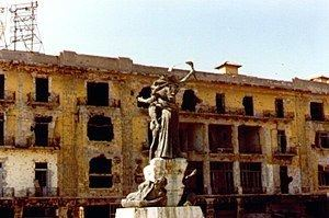 Lebanese Civil War Lebanese Civil War Wikipedia