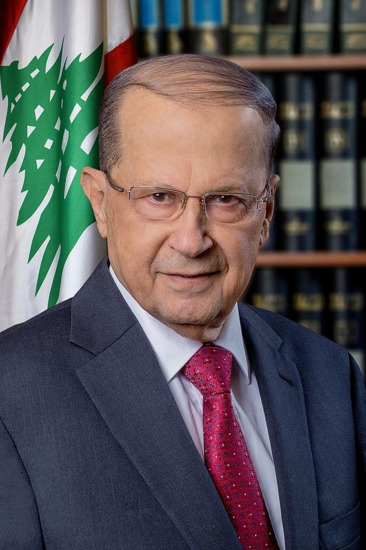 Lebanese presidential election, 2014–2016