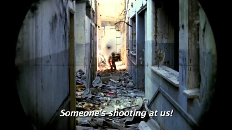 Lebanon (2009 film) Lebanon Lebanon The Soldiers Journey Movie Trailer