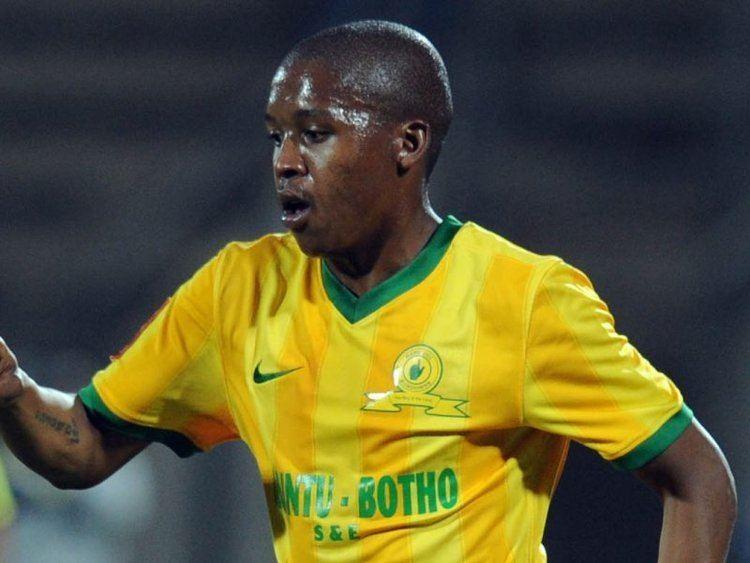 Lebohang Mokoena Lebohang Mokoena Mamelodi Sundowns Player Profile