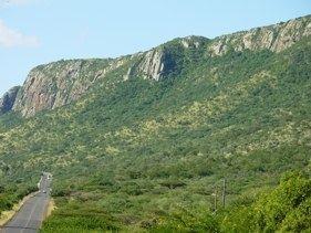 Lebombo Mountains Lebombo Group