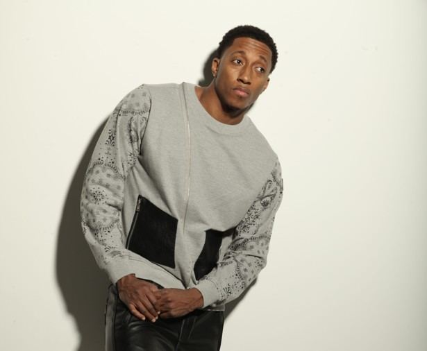 Lecrae Lecrae 39Christians Have Prostituted Art to Give Answers