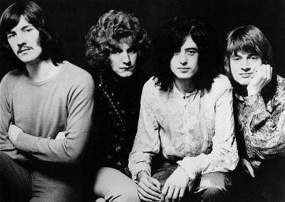 Led Zeppelin Led Zeppelin Biography Albums Streaming Links AllMusic