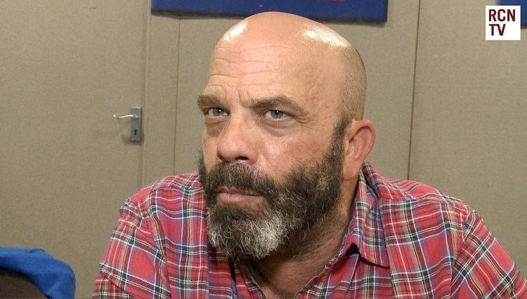 Lee Arenberg Pirates of The Caribbean 5 Lee Arenberg Interview YouTube