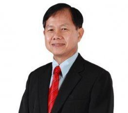 Lee Boon Chye YB Dr Lee Boon Chye Consultant Physician and Cardiologist in Ipoh