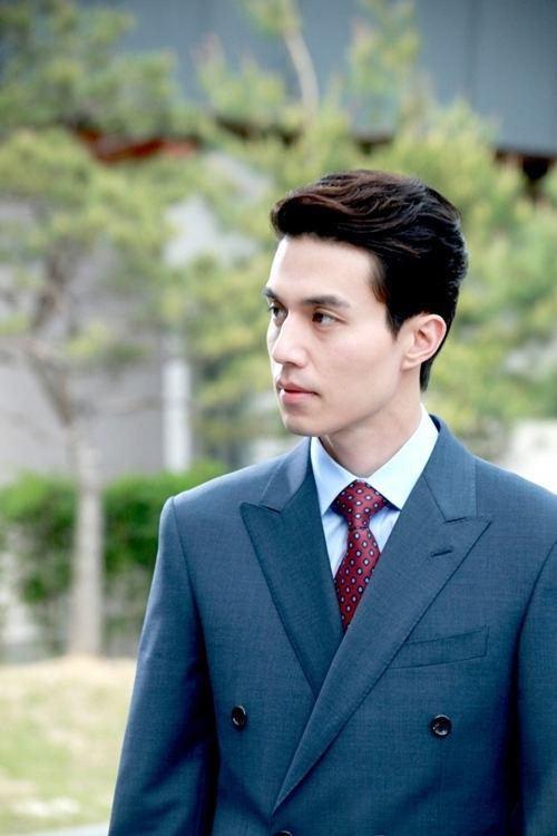 Lee Dong wook - Alchetron, The Free Social Encyclopedia