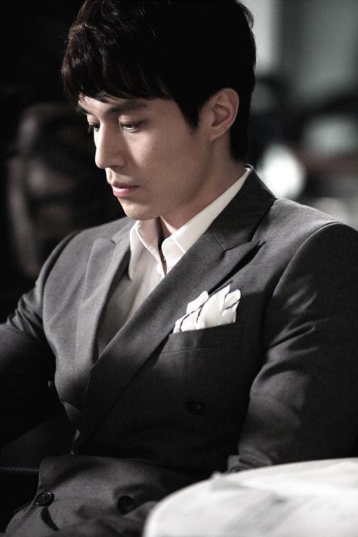 Lee Dong-wook Lee Dong Wook Korean Actor amp Actress