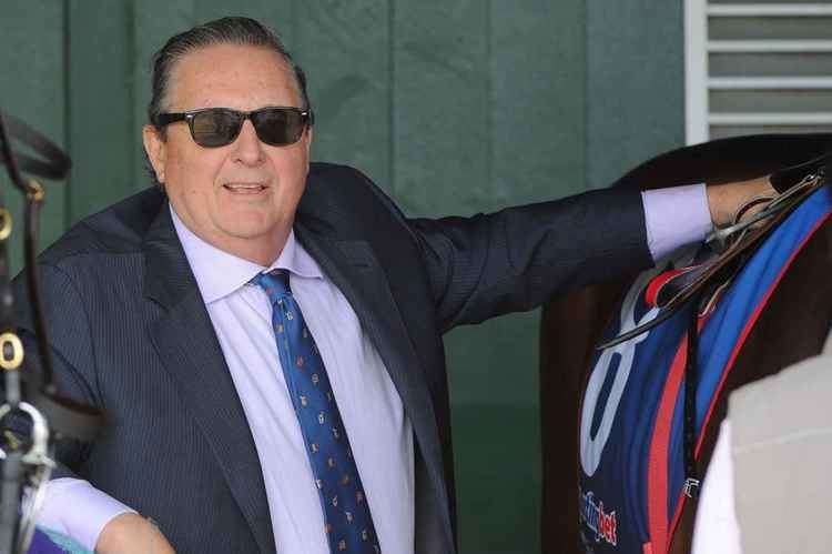 Lee Freedman Freedman keen to get black type with mare