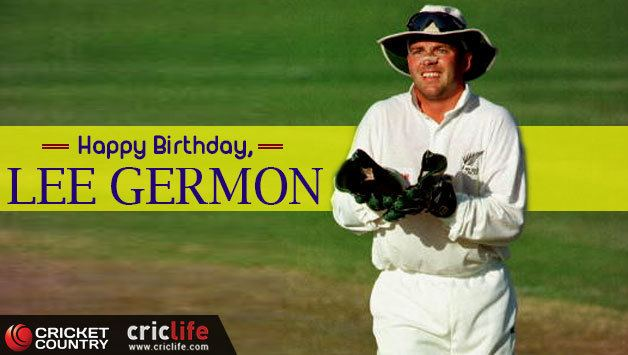 Lee Germon 16 facts about the man who captained New Zealand on his