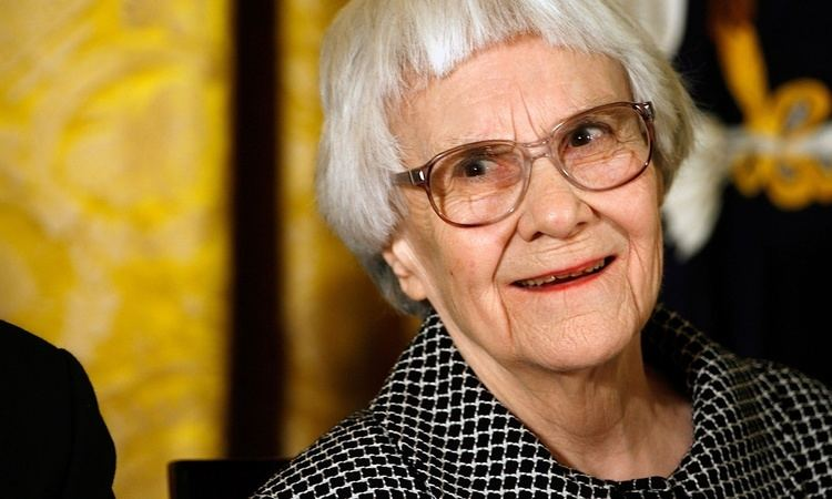 Lee Harper Harper Lee to publish new novel 55 years after To Kill a