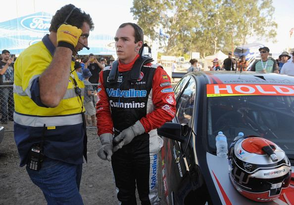 Lee Holdsworth Lee Holdsworth Pictures V8 Supercars Round 6