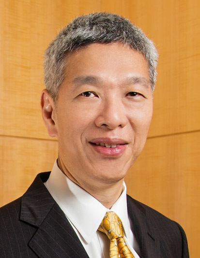Lee Hsien Yang ADS Advance RollRoyce appoints two nonexec directors