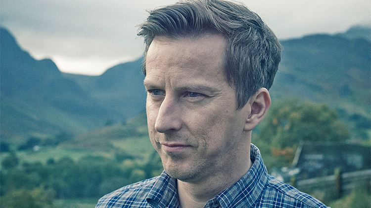 Lee Ingleby The A Word 6 Questions with THE A WORD Star Lee Ingleby Paul