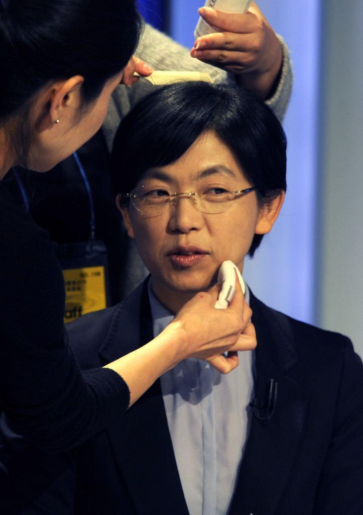 Lee Jung-hee Lee JungHee Zimbio