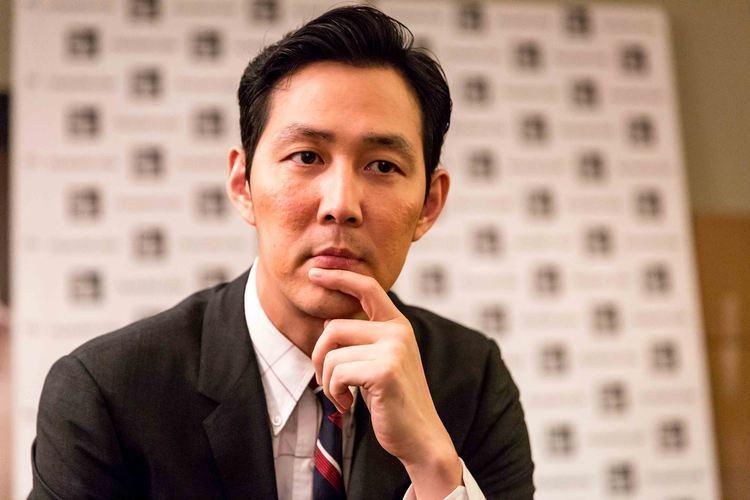 Lee Jung Jae Alchetron The Free Social Encyclopedia