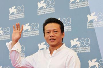 Lee Kang-sheng Lee Kang Sheng Pictures Photos amp Images Zimbio