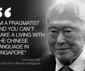 Lee Kuan Yew Ruthless Lee Kuan Yew keeps Singapore in check Life Malay Mail