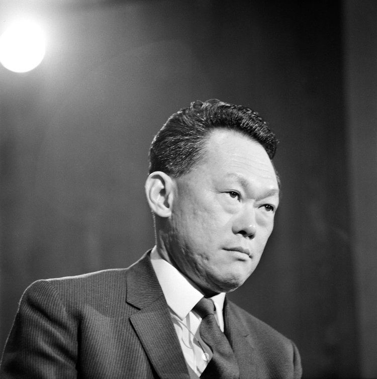 Lee Kuan Yew Lee Kuan Yew Founding Father and First Premier of