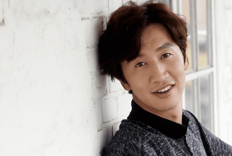 Lee Kwang-soo Lee Kwang Soo Becomes the Face of LINE Malaysia Soompi