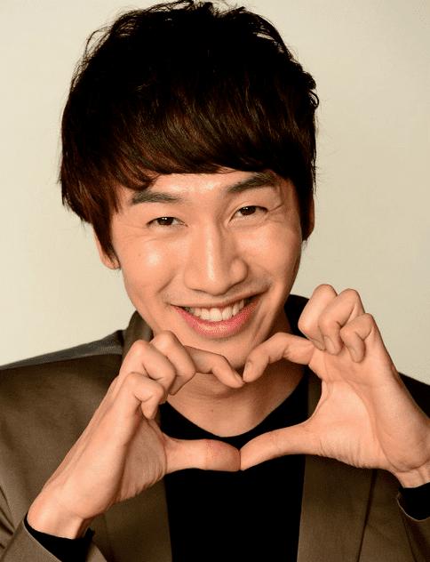 Lee Kwang-soo OFFICIAL Lee Kwang Soo Fanclub Page 2 allkpop