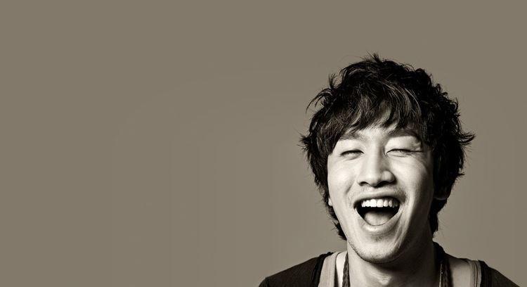 Lee Kwang-soo Lee Kwang Soo