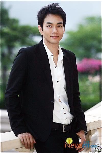 Lee Kyu-han Smile casts Lee Kyuhan Dramabeans Korean drama recaps
