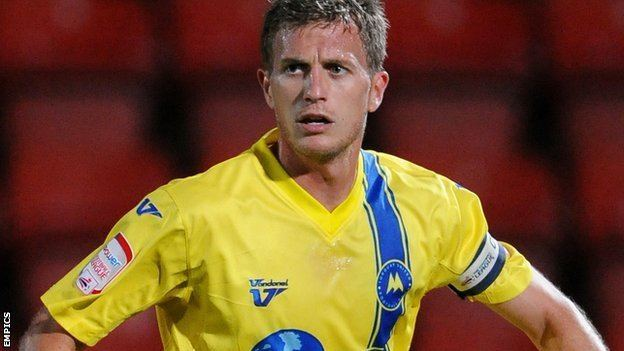 Lee Mansell BBC Sport Lee Mansell keeping Torquay calm ahead of