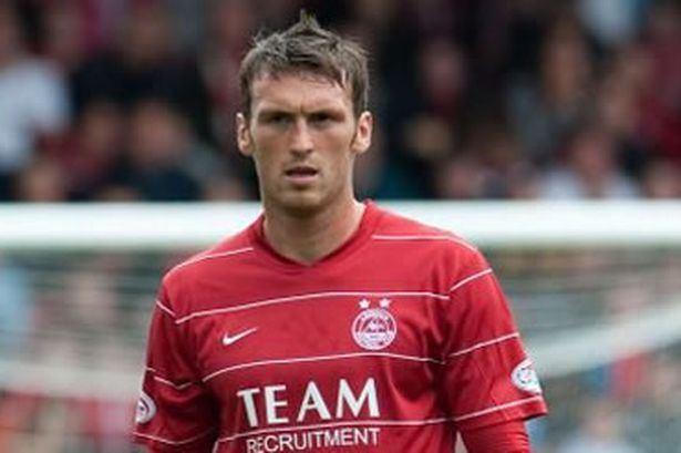 Lee Miller (footballer) ExScotland footballer Lee Miller in mourning following