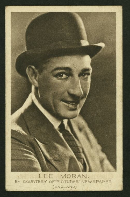 Lee Moran Lee Moran 1888 1961 72 actor director screenwriter